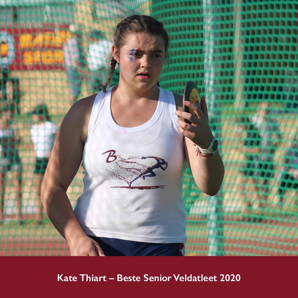 Somersporttoekennings 2020 Kate Thiart foto Stephan Meyer